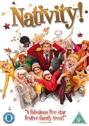 Nativity! [DVD] by Martin Freeman