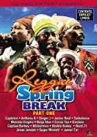 Reggae Spring Break 2008 Part 1 [DVD] [Import]