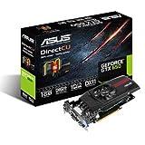 AsusTek社製 NVIDIA GeForce GT650 GPU搭載ビデオカード GTX650-DC-1GD5