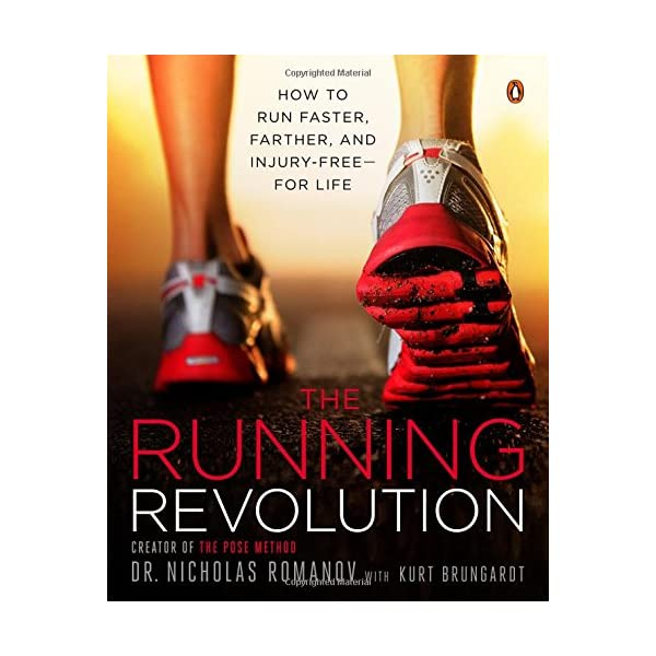 The Running Revolution: ...の商品画像