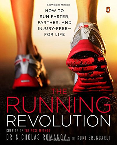 The Running Revolution: How to...