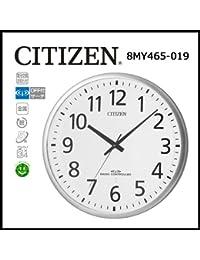 シチズン 電波時計 8MY465-019 【商品コード】620820