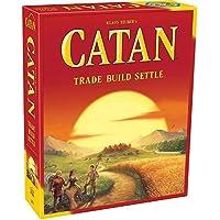 Catan 5th Edition [並行輸入品]