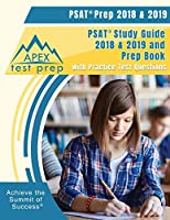 PSAT Prep 2018 & 2019: PSAT Study Guide 2018 & 2019 and Prep Book with Practice Test Questions