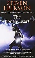 The Bonehunters (The Malazan Book of the Fallen)