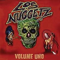 Los Nuggetz-60's Punk Pop & Psychede