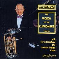 ユーフォニアムの世界 Vol. 1 The World of the Euphonium Vol.1