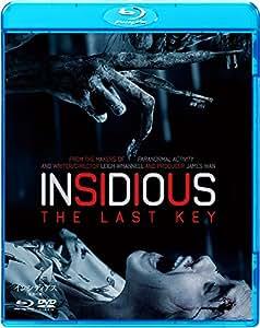 インシディアス 最後の鍵 ブルーレイ & DVDセット [Blu-ray]