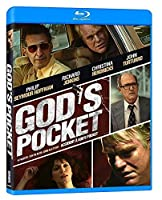God's Pocket【DVD】 [並行輸入品]
