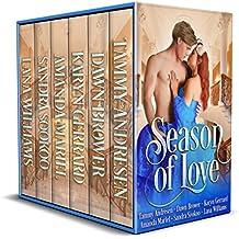 Season of Love: A Historical Romance Collection