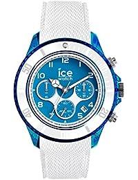 [アイスウォッチ] ICE-WATCH 腕時計 ICE DUNE Chronograph Extra Large White Superman Blue Men's Watch 日本製クォーツ 014224 メンズ 【並行輸入品】
