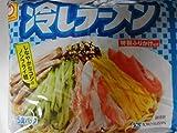 マルちゃん 冷しラーメン 5食×2袋セット