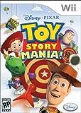 Toy Story Mania! - Nintendo Wii [並行輸入品]