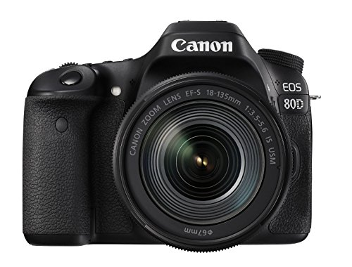 Canon #x30c7;#x30b8;#x30bf;#x30eb;一眼#x30ec;#x30d5;#x30ab;#x30e1;#x30e9; EOS 80D #x30ec;#x30f3;#x30ba;#x30ad;#x30c3;#x30c8; EF-S18-135mm F3.5-5.6 IS USM 付属 EOS80D18135USMLK
