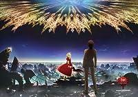 Fate/EXTRA LastEncore ティザービジュアルB2タペストリー