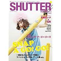 SHUTTER magazine Vol.9