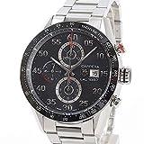 [タグホイヤー]TAG Heuer 腕時計 カレラ1887クロノグラフ CAR2A11.BA0799 中古[1323542] グレー 付属:国際保証書 ボックス