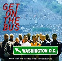 Get On The Bus: Music From And Inspired By The Motion Picture by Various Artists (1996-10-08)