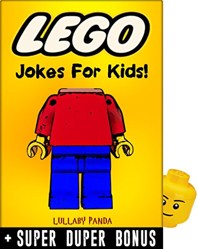 LEGO: 100+ Funny Lego Jokes & ...
