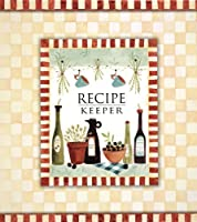 All-in-One Deluxe Recipe Keeper [並行輸入品]