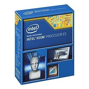 Intel CPU Xeon E5-1650V3 3.50GHz 15Mキャッシュ LGA2011-3 BX80644E51650V3 【BOX】