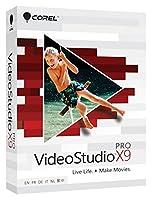 【並行輸入品】Corel VideoStudio Pro X9