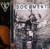 ドキュメント [CD] R.E.M. [CD] [CD] [CD] [CD]