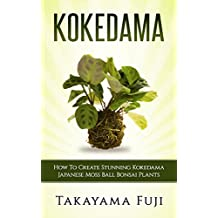 Kokedama: How To Create Stunning Kokedama Japanese Moss Ball Bonsai Plants