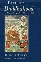 Path to Buddhahood: Teachings on Gampopa's JEWEL ORNAMENT OF LIBERATION by Ringu Tulku(2003-11-11)