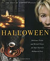 Halloween: The Best of Martha Stewart Living (Best of Martha Stewart Living S.)