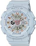 [カシオ]CASIO 腕時計 BABY-G BA-110GA-8AJF レディース