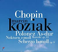 Polonaise & Scherzo