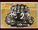 ロックスミス ROCKSMITH DJ MASTERKEY ハット メンズ 44RS0806 BLCK ブラック L