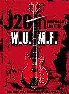 J 20th Anniversary Live FILM [W.U.M.F.] -Tour Final at EX THEATER ROPPONGI 2017.6.25-(初回生産限定) [Blu-ray](通常1~3週間以内に発送)