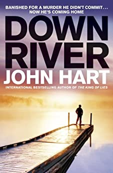 Down River by [Hart, John]