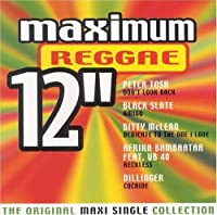 Maximum Reggae by Various