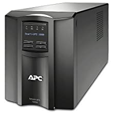 シュナイダーエレクトリック Smart-UPS 1000 LCD 100V SMT1000J