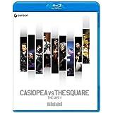 CASIOPEA VS THE SQUARE THE LIVE!! [Blu-ray]