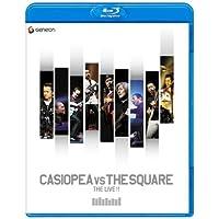 CASIOPEA VS THE SQUARE THE LIVE!!
