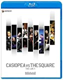 CASIOPEA VS THE SQUARE THE LIVE!! [Blu-ray]