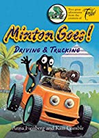 Minton Goes! Driving & Trucking