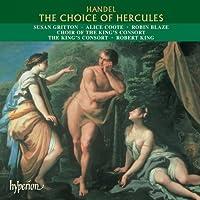 Handel: The Choice of Hercules (2002-05-14)