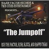 Jumpoff by Rich the Factor (2006-02-14) 【並行輸入品】