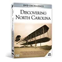 Discovering North Carolina [DVD] [Import]