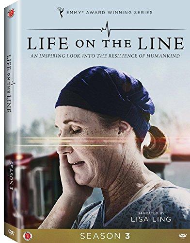 Life on the Line: Season 3 [DVD] [Import]
