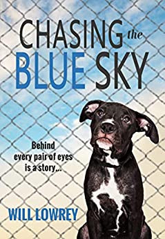 Chasing the Blue Sky by [Lowrey, Will]