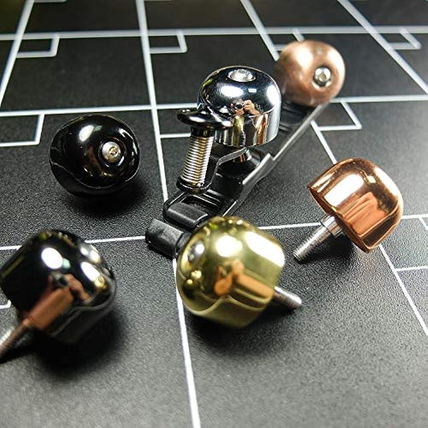 持ってる応用構造的gearoop ギアループ Banding Bell バンディング ベル - CCB-CTB-Wired Copper【日本正規代理店品】