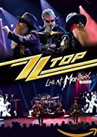Live at Montreux 2013 [DVD]