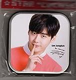 イ・ジョンソク (Lee JongSeok) CDケース L 韓国俳優 ap03