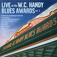 Live at the Handy Blues Awards